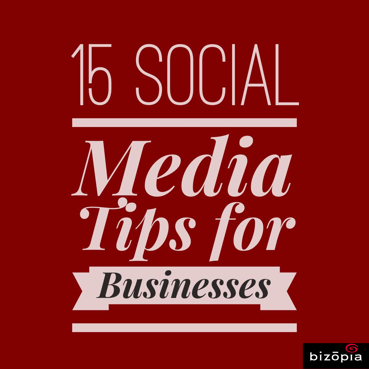Social Media Tips for Houston
