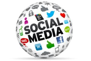 Houston Social Media Marketing - Online