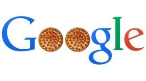 Google Search for Pizza - Bizopia