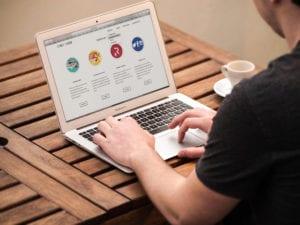 Houston Website Design – Bizopia