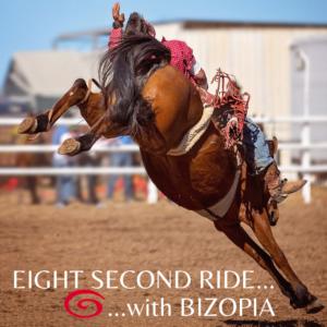 Eight Seconds - Bizopia Marketing Agency