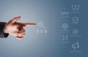 Houston Search Engine Optimization