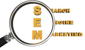 Houston search engine marketing - SEM