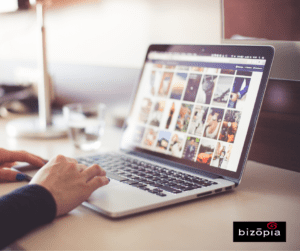 Social Media Content Creator - Bizopia Hiring