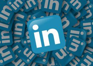 LinkedIn logos for LinkedIn marketing from Houston digital marketing agency